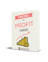 Pricing For Profit Perfect Price Points Brandable Coaching PLR Ebook