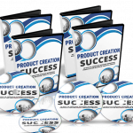 Product Creation Success PLR eBook and Video Series