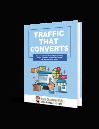 Traffic That Converts More Customers PLR Coaching Ebook