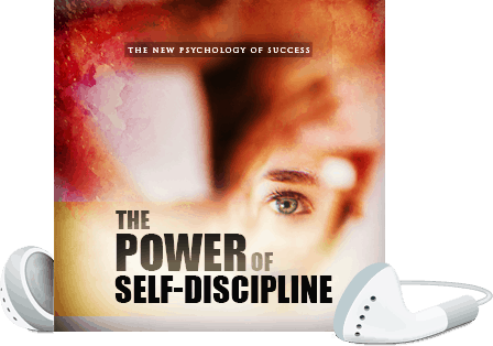 Power Of Self Discipline Sales Funnel with Master Resell Rights Videos Voice-Over