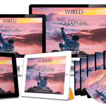 Wired For Greatness Sales Funnel with Master Resell Rights