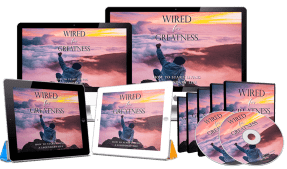 Wired For Greatness Sales Funnel with Master Resell Rights WFG_PROBundle-1000