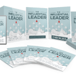 The Influential Leader Sales Funnel with Master Resell Rights