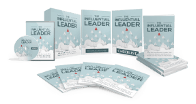 The Influential Leader Sales Funnel MRR bundle