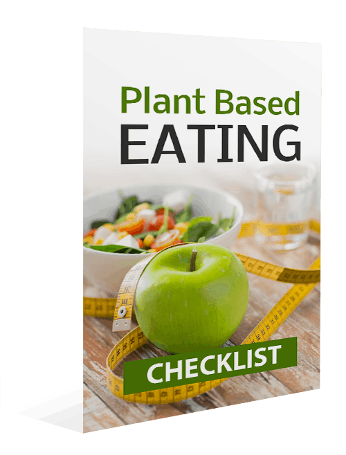 Plant Based Eating Sales Funnel with Master Resell Rights checklist-medium