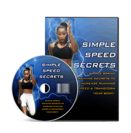 Simple Speed Secrets To Transform Your Body Master Resell Rights Videos
