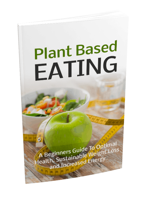 Plant Based Eating Sales Funnel with Master Resell Rights ebook