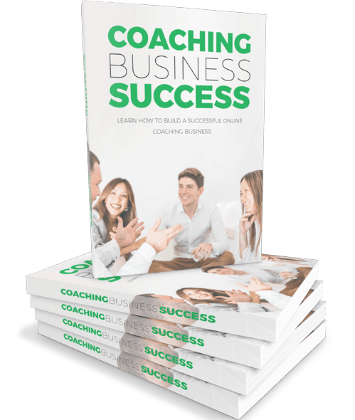 Coaching Business Success MRR Ebook with Reseller Toolkit
