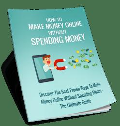 Make money online without Money PLR ebook