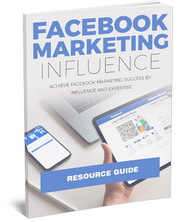 Facebook Marketing Influence MRR Ebook with Reseller Toolkit