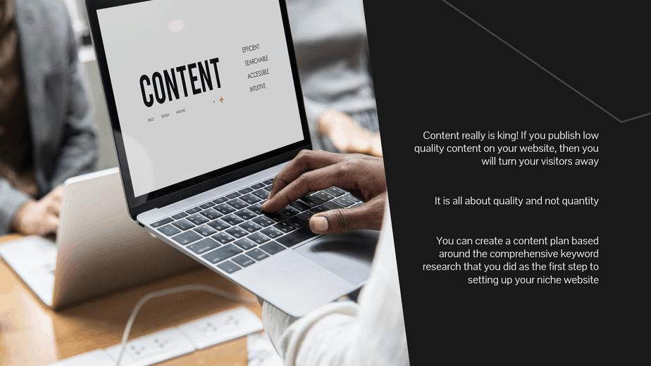 Modern Niche Marketing Sales Funnel with MRR Chapter 5