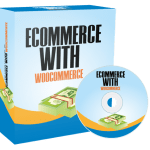 eCommerce with WooCommerce PLR Video Course