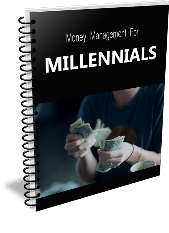 Top Quality Money Management for Millennials PLR Report