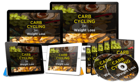 Carb Cycling Weight Loss Sales Funnel Upgrade Bundle