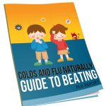 Guide to Beating Colds and Flu Naturally Report