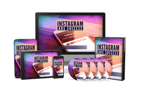 Instagram Ads Success Bundle