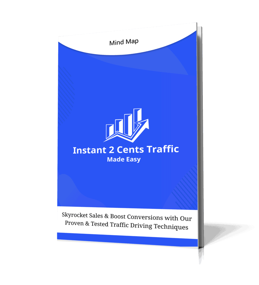 Instant 2Cents Traffic MindMap