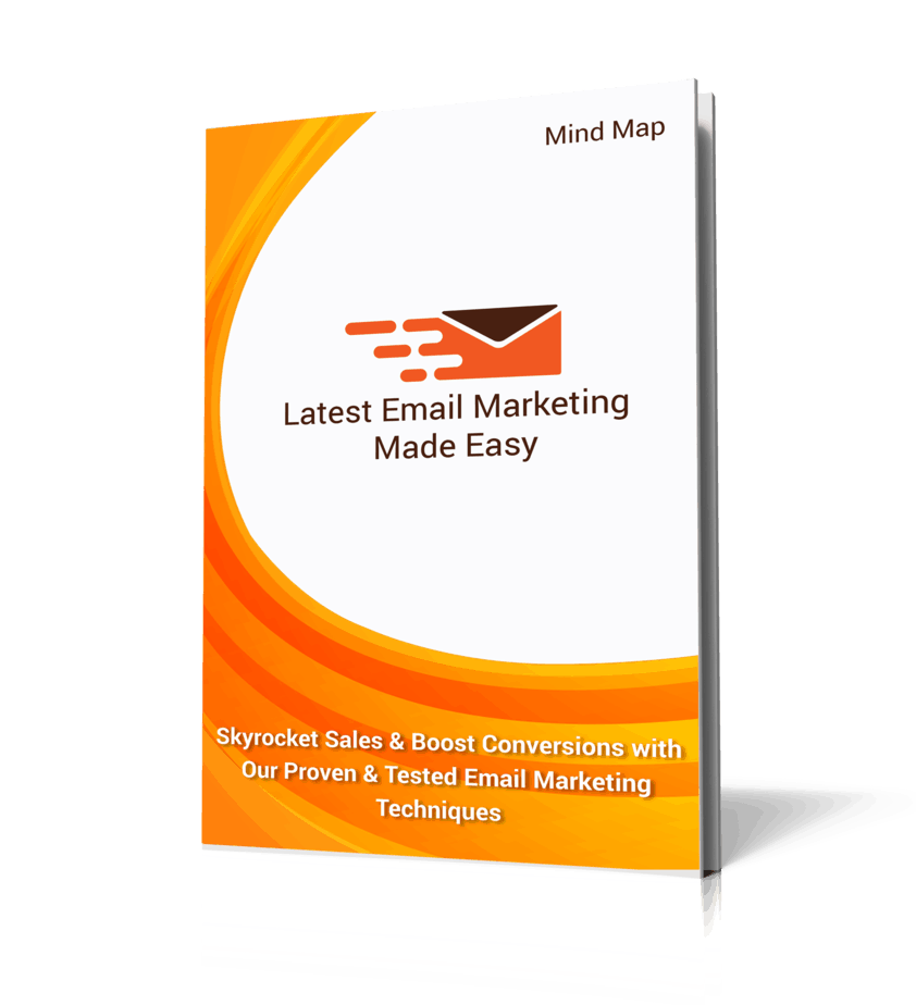 Latest Email Marketing Made Easy Mind Map
