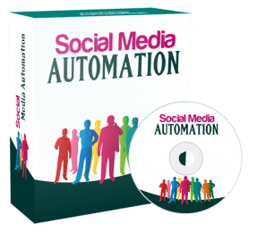 Social Media Automation PLR Video Course