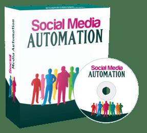 Social Media Automation PLR Video Course