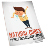 Natural Cures to Help This Allergy Season Report