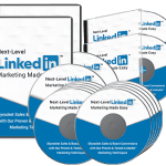 Next Level LinkedIn Marketing Training eBook and Videos 2020  Personal Use