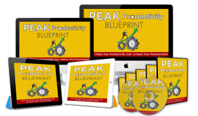 Peak Productivity Blueprint Upsell Bundle