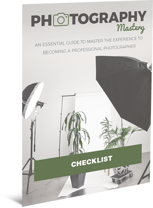 Photography Mastery Master Resell Rights Checklist