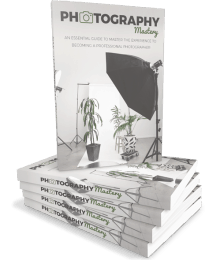 Photography Mastery Master Resell Rights eBook