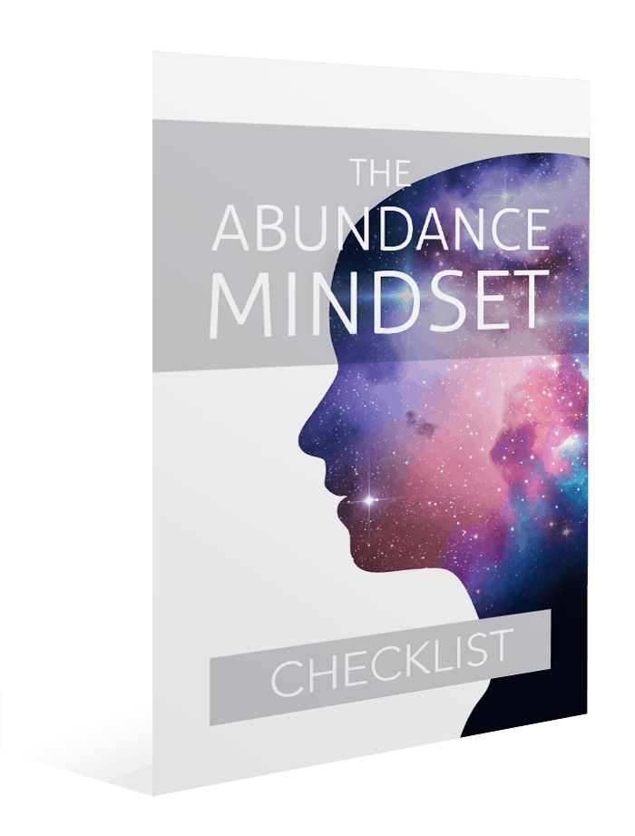 The Abundance Mindse Checklist