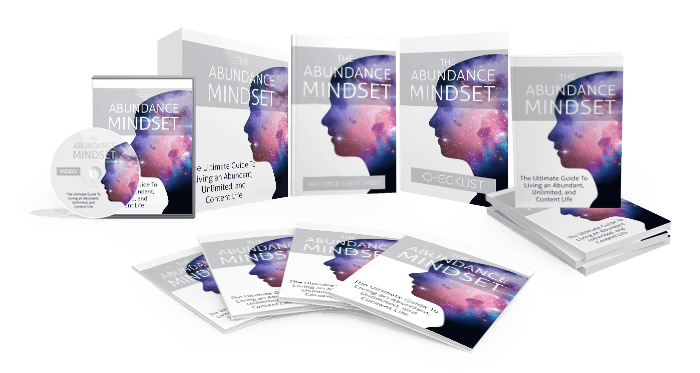 The Abundance Mindset Bundle