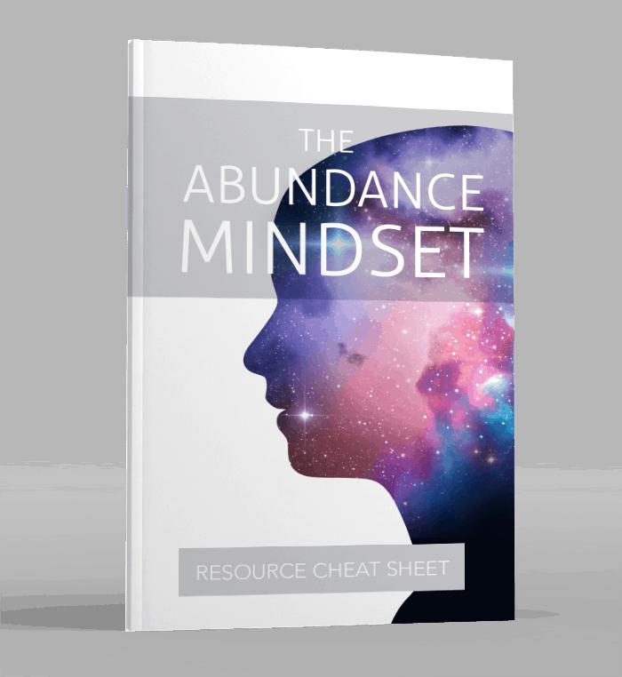 The Abundance Mindset Resource