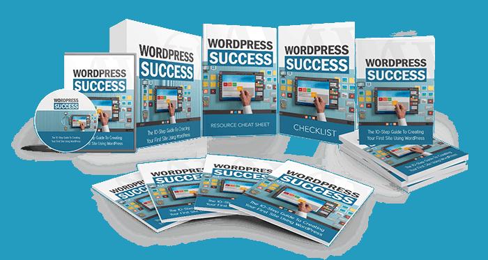 WordPress Success Bundle