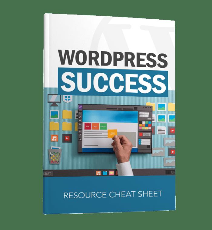 WordPress Success Resource