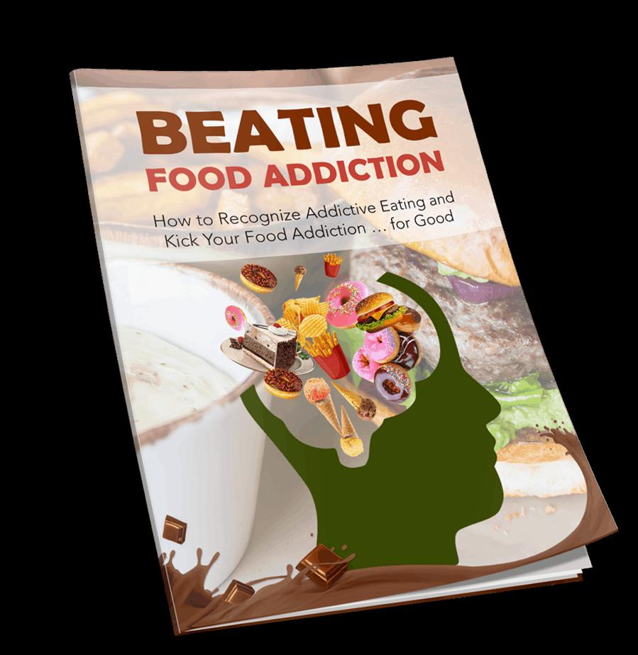 Beating Food Addiction Ebook