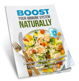 Boost Your Immune System Naturally Ebook