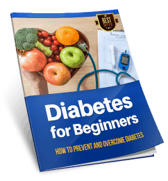 Diabetes for Beginners eBook