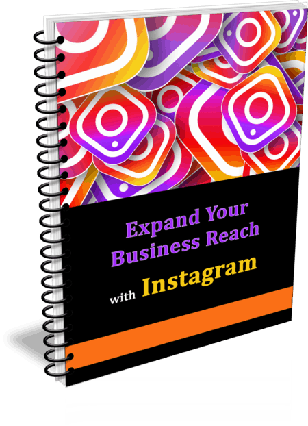 Using Instagram to Expand Your Business Reach PLR Report