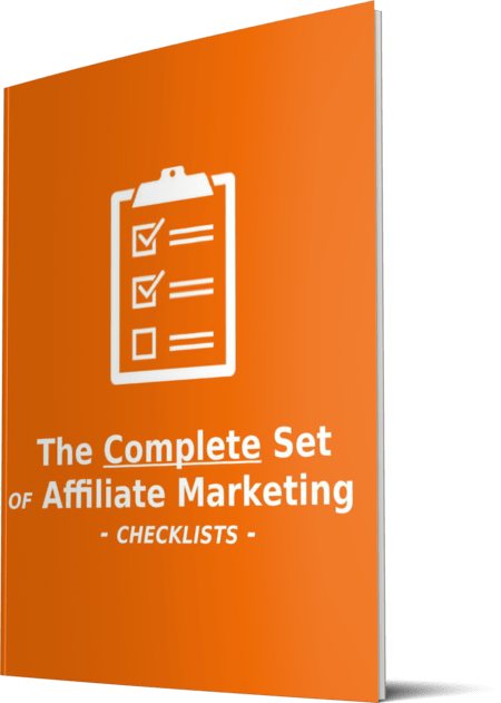 Afftivity 20 Premium Affiliate Marketing PLR Checklists