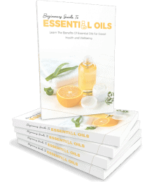 Beginners Guide To Essential Oils Ebook