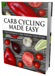 Carb Cycling Made Easy Ebook