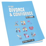 10-Day Divorce and Confidence PLR ECourse