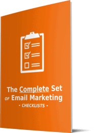 Emailtivity 20 Premium Email Marketing PLR Checklists