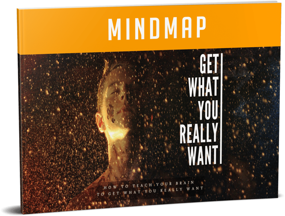 Get What You Really Want Mindmap