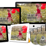 Gift Of Gratitude Sales Funnel with Master Resell Rights