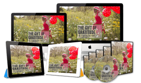 Gift Of Gratitude Upsell Bundle