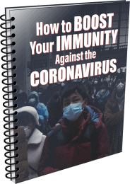 How to Boost Your Immunity Against the Coronavirus Ebook