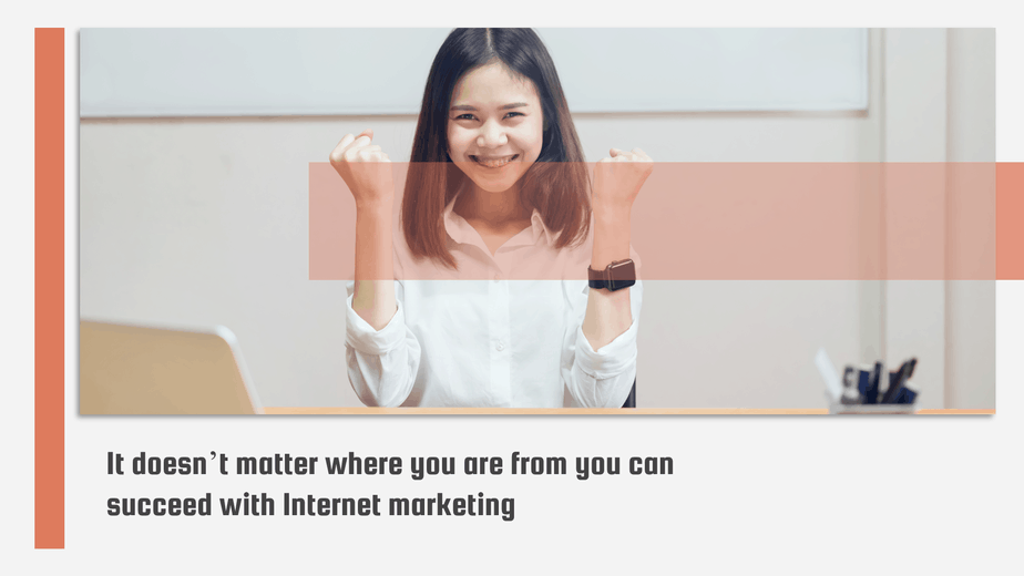 Internet Marketing For Stay At Home Moms Chapter 2
