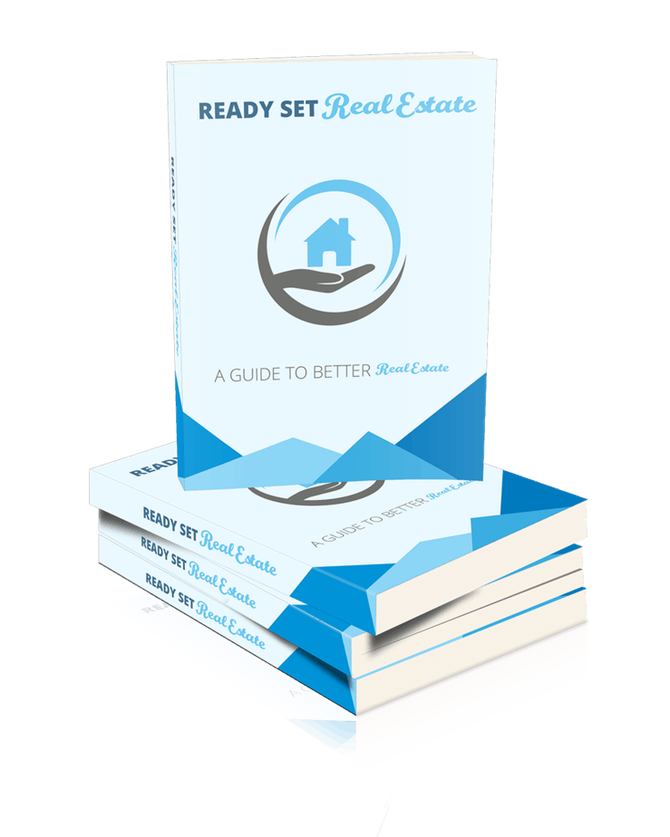 Ready Set Real Estate Ebook