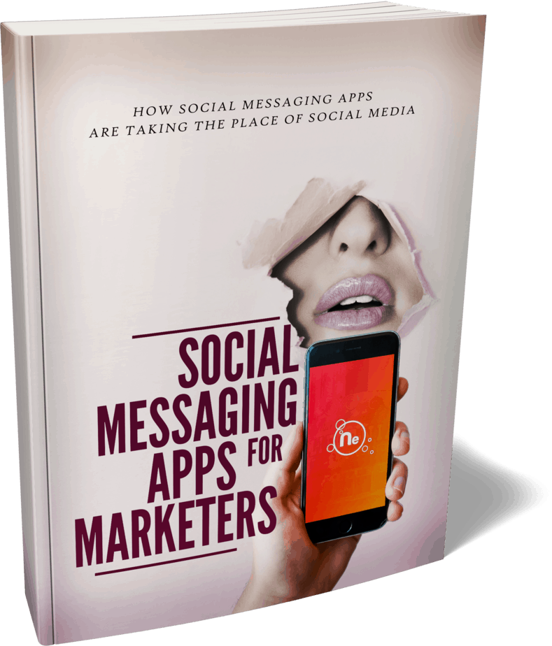 Social Messaging Apps For Marketers Ebook